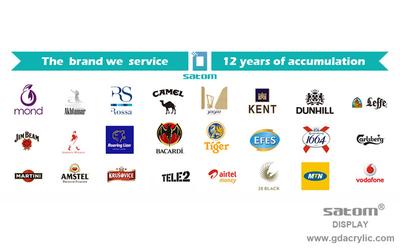 Serve Brand