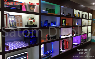 Guangzhou Sheng Tong Display Products Co., Ltd