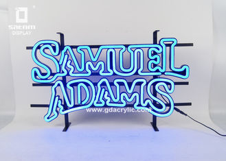 Good Quality Custom Neon Signs & Personalized Beer Spirit Vodka Beverage Wall Mounted Neon Sign China on sale