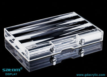 Clear Clarity Inside And Outside Chess Backgammon Set Inddicted By Youngs