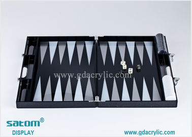 Size Customized China First Manufacturer For Chess Backgammon Set , Free Design